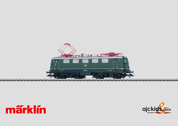 Marklin 39410 - Electric Locomotive BR E 41 in H0 Scale