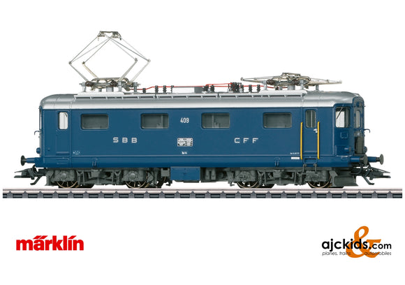 Marklin-39422 - Class Re 4/4 I Electric Locomotive