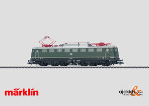 Marklin 39500 - Electric Locomotive BR E 50