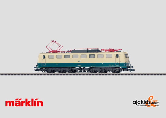Marklin 39501 - Electric Locomotive BR 150 in H0 Scale