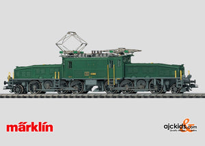 Marklin 39560 - Crocodile Freight Locomotive in H0 Scale