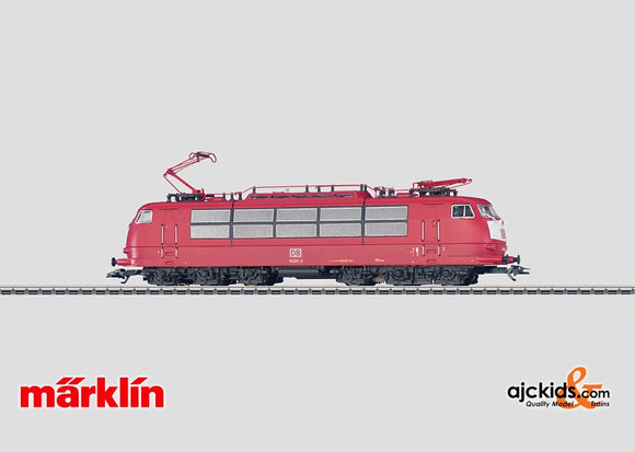 Marklin 39572 - Electric Locomotive BR 103.1 in H0 Scale