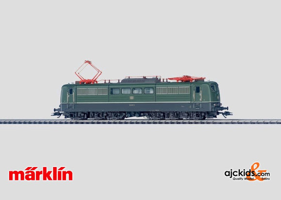 Marklin 39581 - Electric Locomotive BR 151