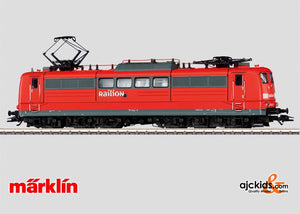 Marklin 39582 - Electric Locomotive BR 151 in H0 Scale