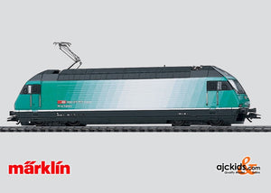 Marklin 39603 - Electric Locomotive BR 460