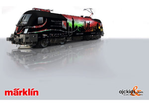 Marklin 39844 - Electric Locomotive in H0 Scale
