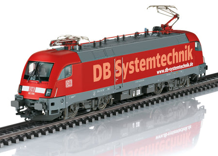Marklin 39848 - Class 182 Electric Locomotive