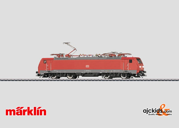 Marklin 39860 - Electric Locomotive BR 189