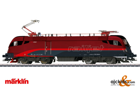 Marklin 39871 - Class 1116 Electric Locomotive