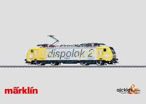 Marklin 39891 - Electric Locomotive ES 64 F4 in H0 Scale