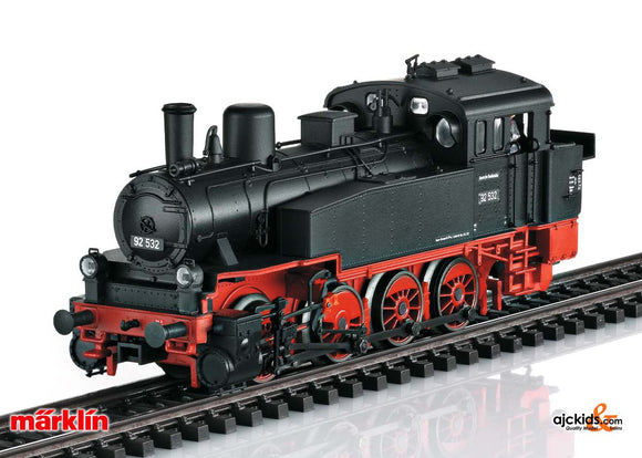 Marklin 39923 - Class 92 Steam Locomotive