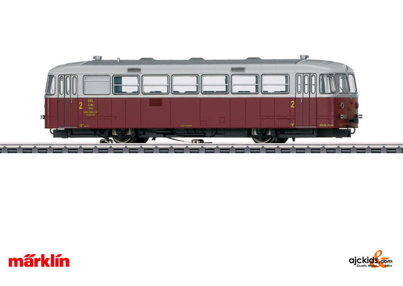 Marklin 39954 - Class Z 161 Powered Rail Car