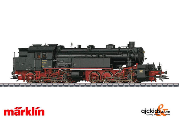 Marklin 39960 - Digital DRG cl 96 Heavy Freight Tank Locomotive MFX+