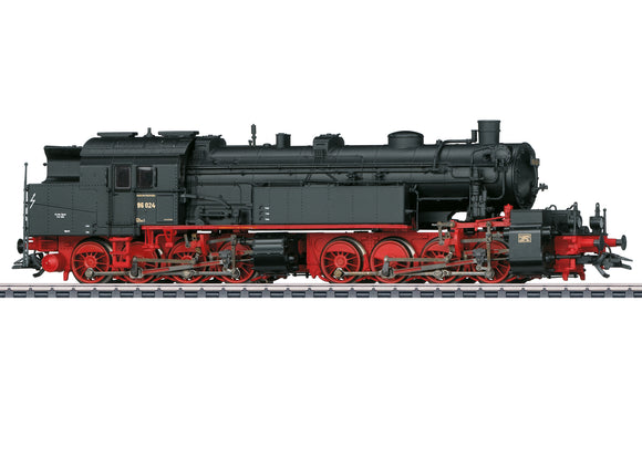 Marklin 39961 - Class 96.0 Steam Locomotive