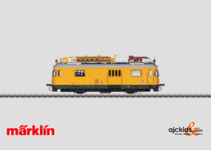 Marklin 39972 - Powered Catenary Maintenance Rail Car in H0 Scale