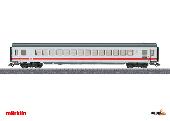 Marklin 40500 - DB AG Intercity Express Train Passenger Car 1st class (Start Up) in H0 Scale