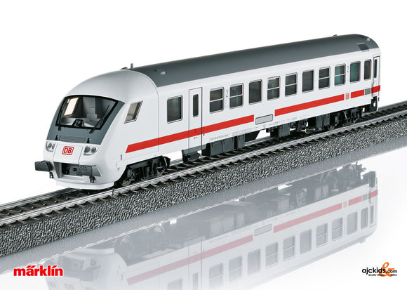 Marklin 40503 - DB AG Intercity Express Train Control Car 2nd class (Start Up) in H0 Scale