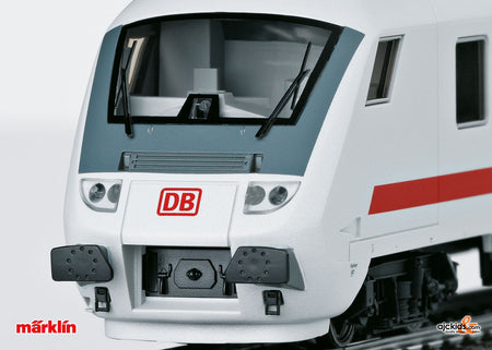 Marklin 40503 - DB AG Intercity Express Train Control Car 2nd class (Start Up)