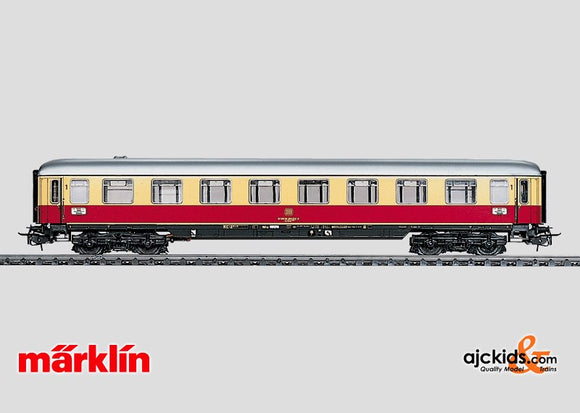 Marklin 4089 - TEE Passenger Car