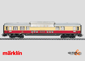 Marklin 4090 - TEE Passenger Car in H0 Scale