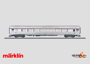 Marklin 41872 - TEE Passenger Car in H0 Scale