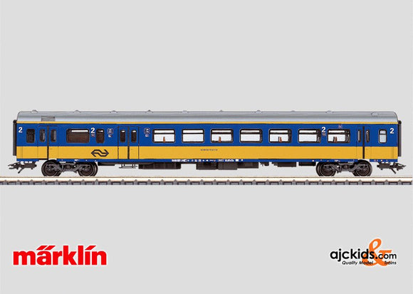Marklin 42646 - Express Train Car