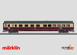 Marklin 42972 - Passenger car type ARDmh 105
