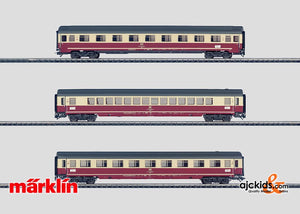 Marklin 42993 - Sudwind Car Set