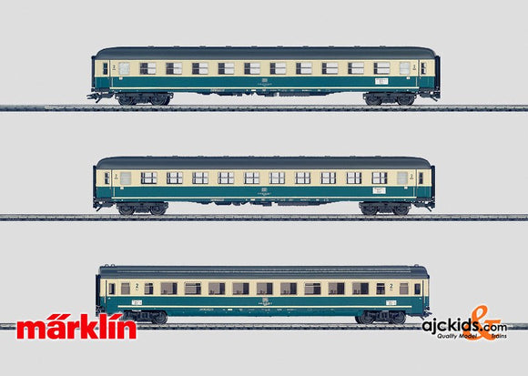 Marklin 42994 - Sudwind Car Set in H0 Scale