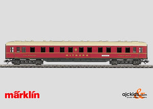 Marklin 43251 - Sleeping Car