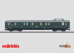 Marklin 43272 - Express Train Passenger Car