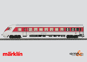 Marklin 43301 - InterCity Cab Control Car