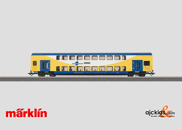 Marklin 43472 - Metronom Intermediate Car