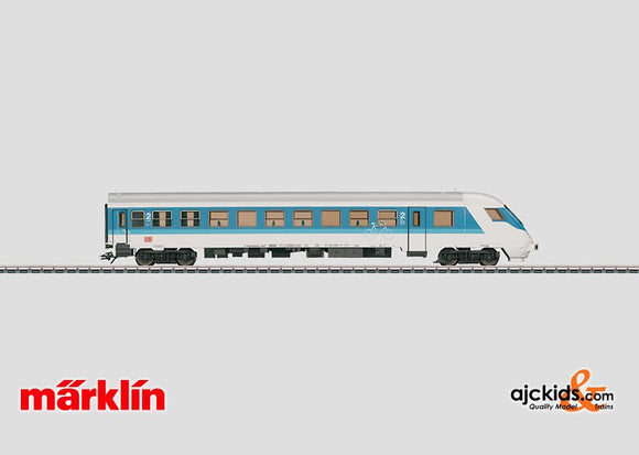 Marklin 43550 - Cab Control Car in H0 Scale