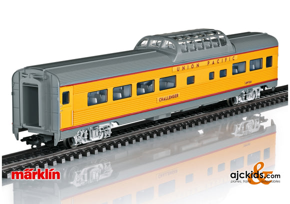 Marklin 43617 - Passenger Car Set