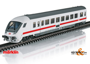 Marklin 43630 - IC Cab Control Car, 2nd Class (MFX Digital)