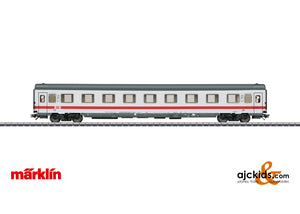 Marklin 43660 - Type Bvmkz 856 Compartment Car