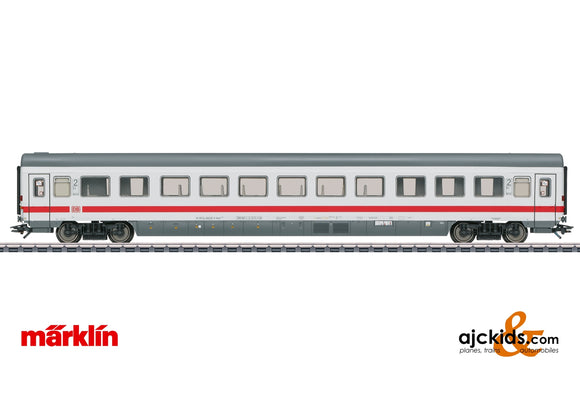 Marklin 43680 - Type Bvmz 185.5 Compartment Car