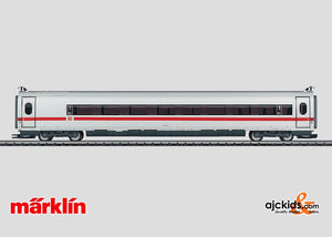 Marklin 43714 - Intermediate Car for the model of the ICE 3. in H0 Scale