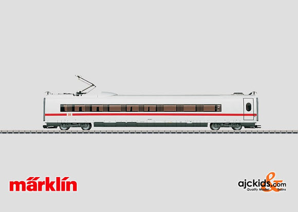 Marklin 43716 - Intermediate Car for the Model of the ICE 3 MF in H0 Scale