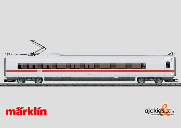 Marklin 43717 - ICE 3 Intermediate Car in H0 Scale