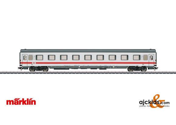 Marklin 43751 - Type Avmz 108.1 Compartment Car