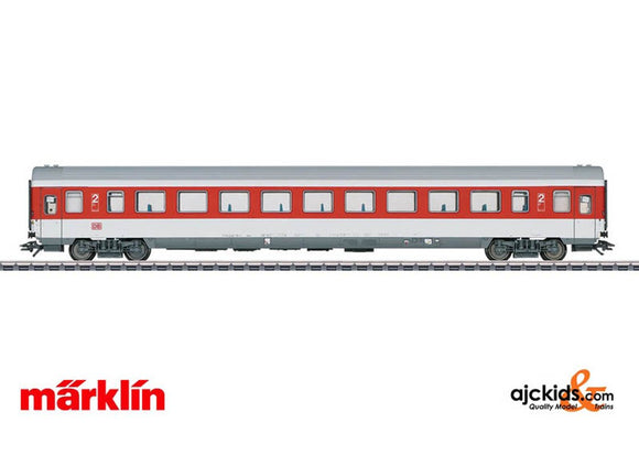 Marklin 43760 - DB AG Type Bpmz 293.2 Open Seating Car