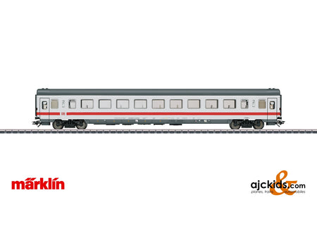 Marklin 43765 - Type Bpmz 295.4 Open Seating Car