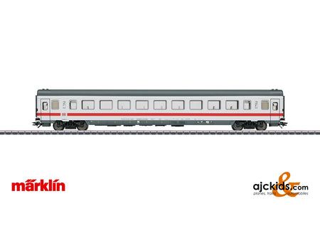 Marklin 43766 - Type Bpmbz 295.6 Open Seating Car