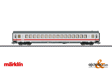 Marklin 43775 - Type Apmz 125.3 Open Seating Car