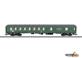 Marklin 43952 - Type BDums 273 Half Baggage Car in H0 Scale