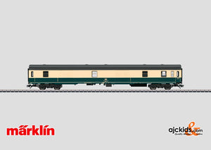 Marklin 43960 - Baggage Car in H0 Scale