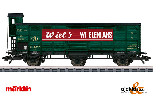 Marklin 46164 - Beer Refrigerator Car