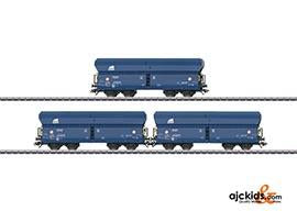 Marklin 46266 - ERR Type Falns Hopper 3-Car Set in H0 Scale